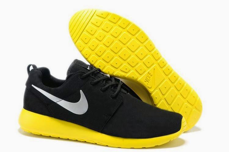2013 New Nike Roshe Run Sneaker Mens Running Shoe   Coalblack