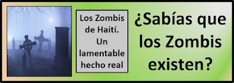El Misterio de los Zombis