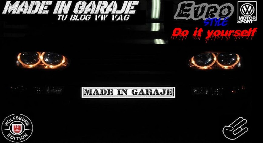 Made in Garaje