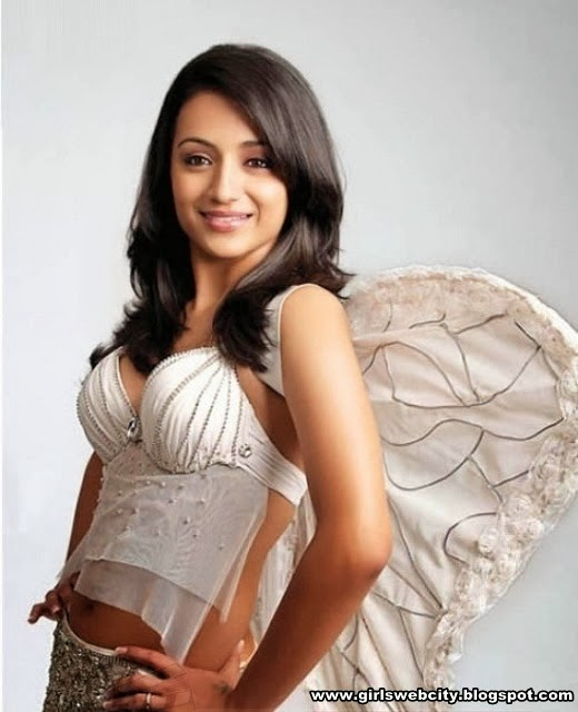 Trisha Krishnan hot in Bikini latest HD Pics-www.girlswebcity.blogspot.com