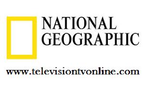 National Geographic channel Online en Vivo