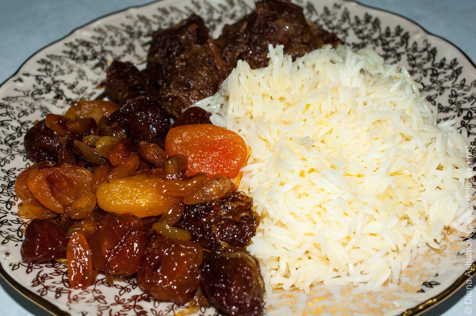 Азербайджански рецепт 5