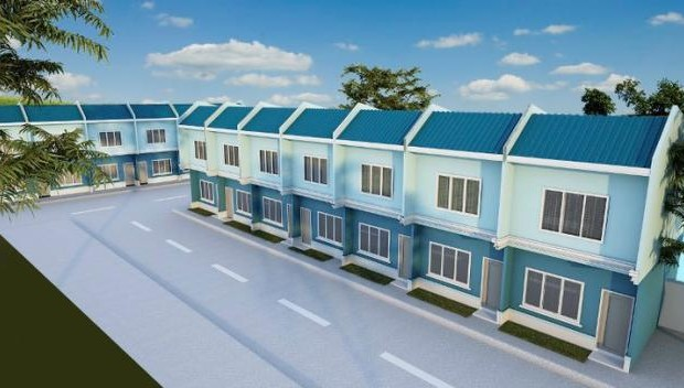 Mimi, Two Storey TownHouse in CKL Homes Lapu lapu
