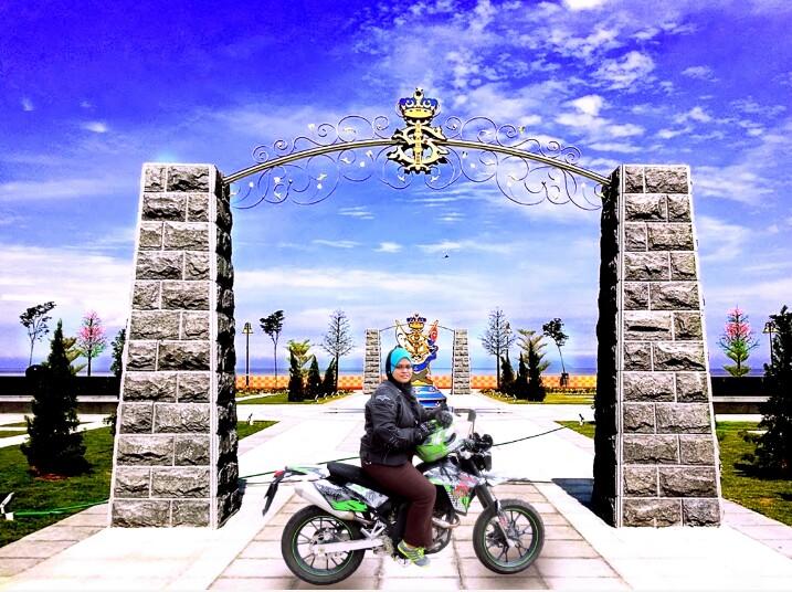 Aksi Rider