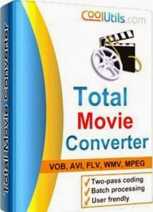 Download Total Movie Converter 3.2.174 + Serial