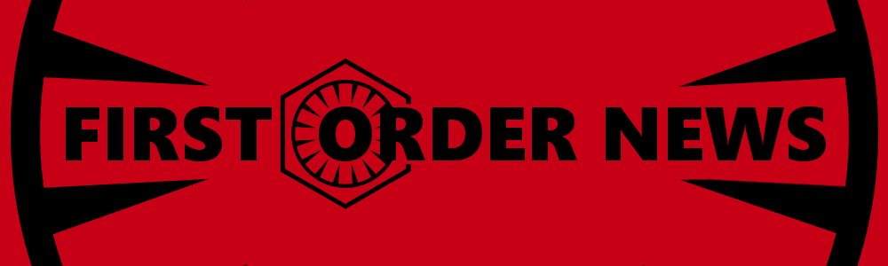 First Order News