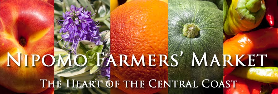 Nipomo Certified Farmers' Market