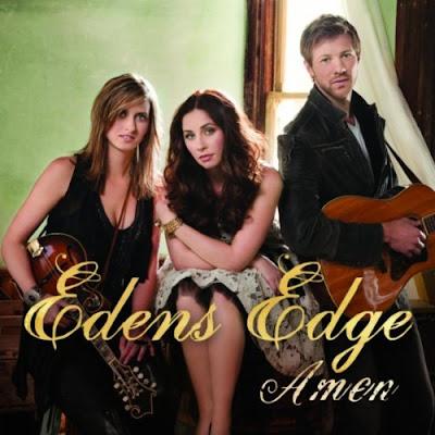Edens Edge - Amen