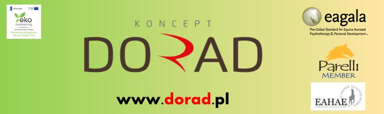Koncept DORAD