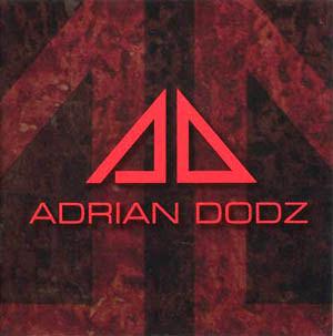 Adrian Dodz - Adrian Dodz (1988)