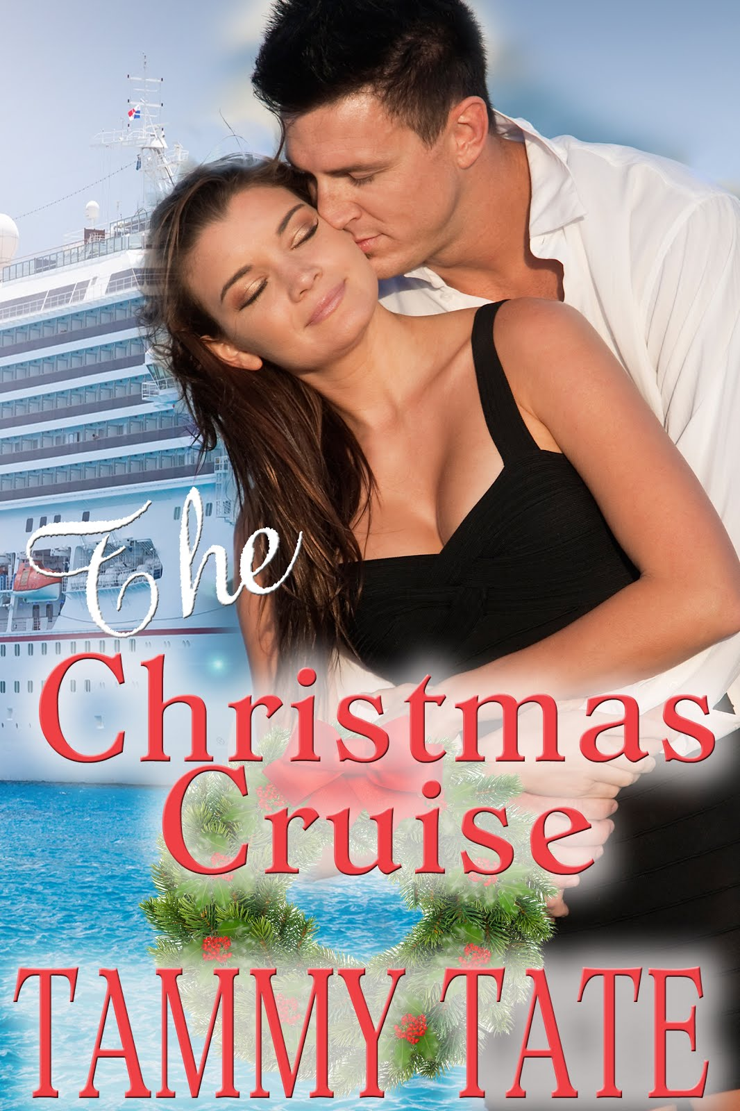 The Christmas Cruise (Time Travel Romance)