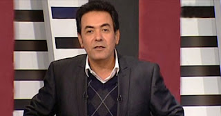 مشاهدة لقاء محمد ابراهيم وزير الداخلية مع خيري رمضان اليوم يوتيوب 31-8-2013 على قناة cbc