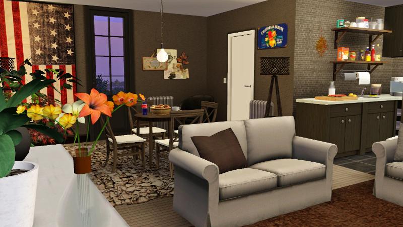 Maisons de Ziva Screenshot-5596