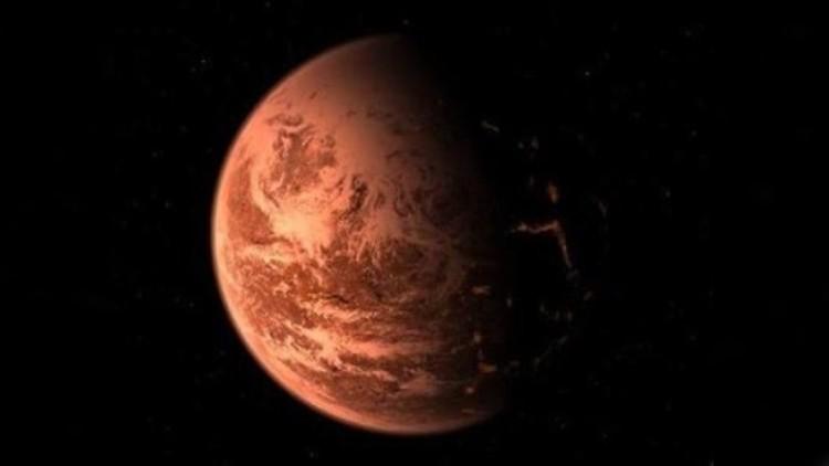 El planeta enano se escondía en nuestro sistema