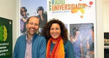 ENTREVISTA EN RADIO UNIVERSIDAD DE ALMERÍA