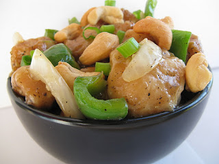 Cooking-Chicken-Recipes-Cashew-Chicken