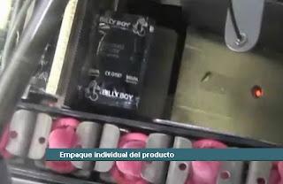 ¿sabes como se fabrica el preservativo ? +yapa katy perry.
