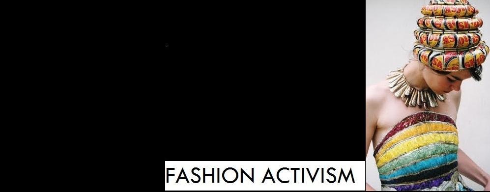Fashion Activist