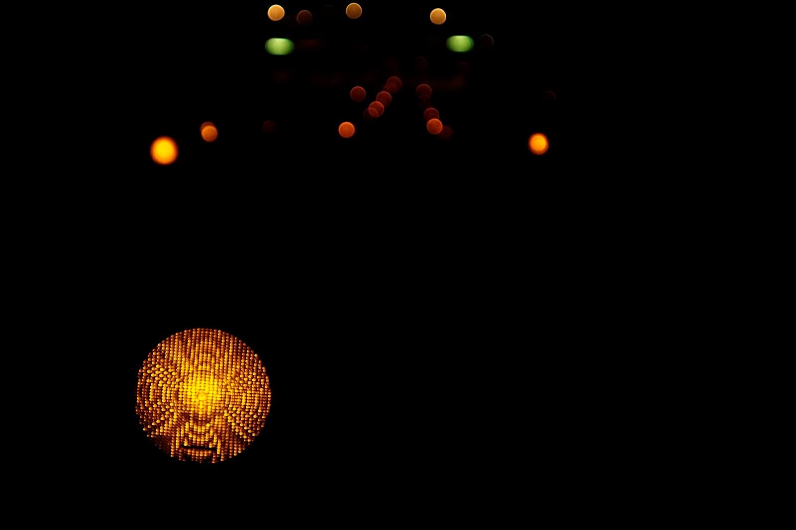 Photos a6000 night lights with avenger 50mm minolta - Avenger nightlights ...