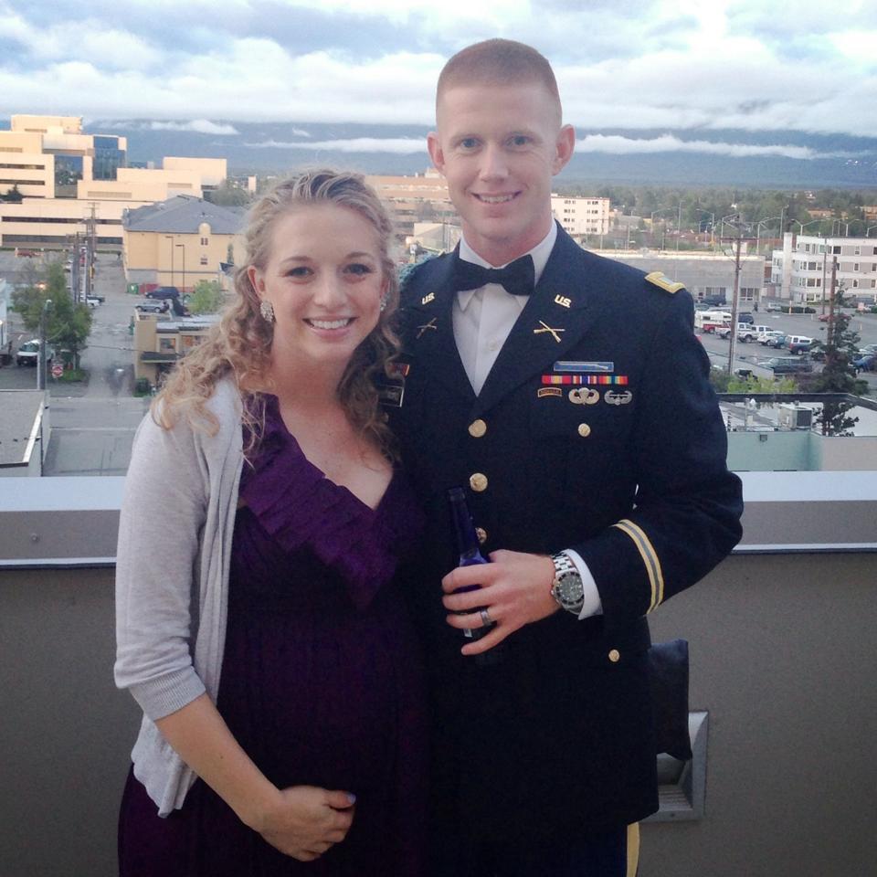 Army Formal