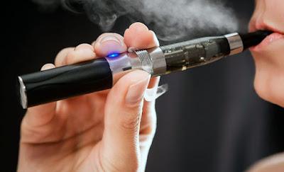 vape bahaya, kandungan vape, rokok elektronik