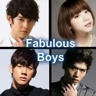 Watch Fabulous Boys November 8 2013 Episode Online