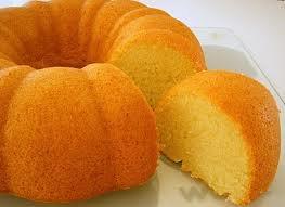 Add Lemon To Basic Yellow Cake Mix
