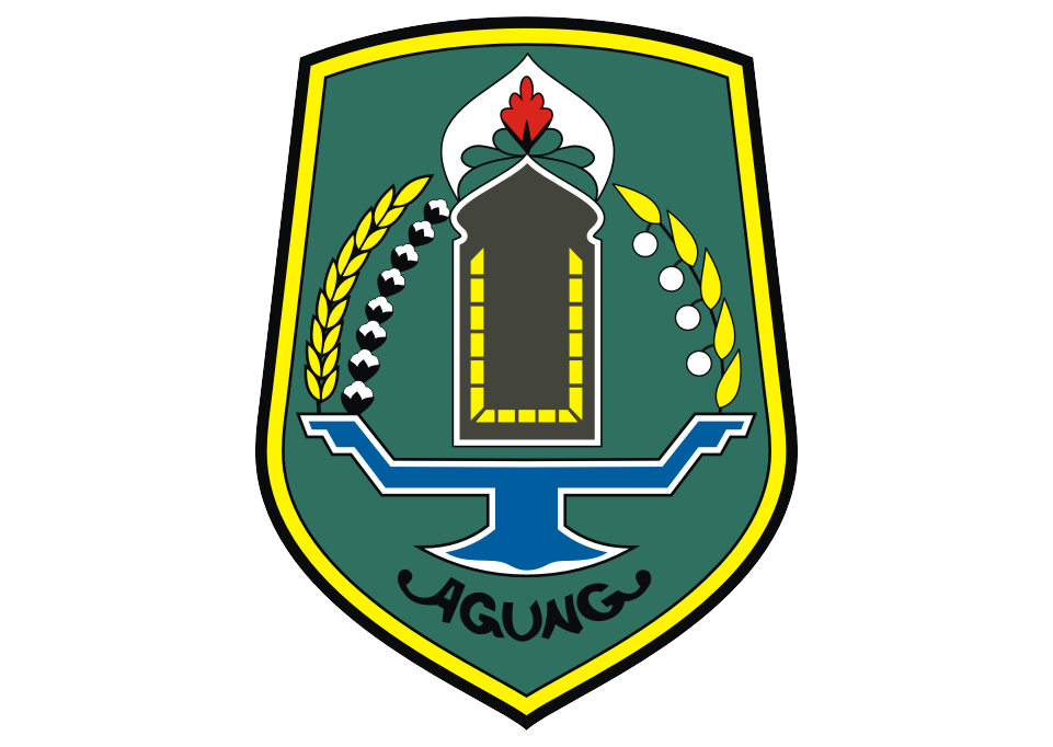 Logo Pemkab Hulu Sungai Utara Vector