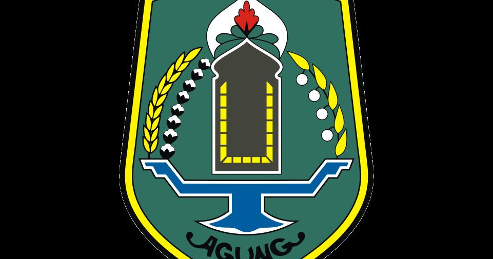 Pemkab Hulu Sungai Utara Logo Vector Indonesian Regency Format Cdr Ai Eps Svg Pdf Png