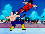 yamcha vs ten sian