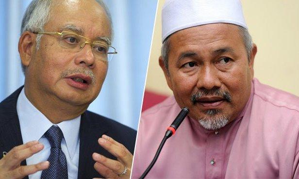 Najib-Tuan Ibrahim