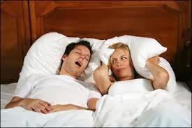 Tips Atasi Masalah Tidur Berdengkur