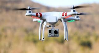 Ministerio de Medio Ambiente utilizará drones en la vigilancia de las áreas protegidas