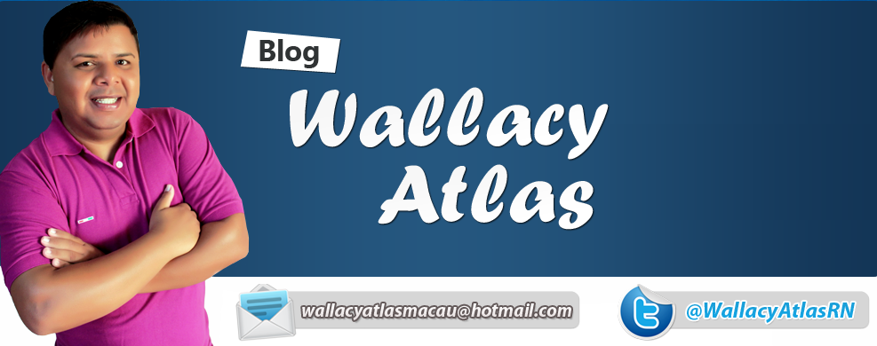 BLOG WALLACY ATLAS