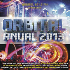 orbital Download Cd   Orbital Anual 2013