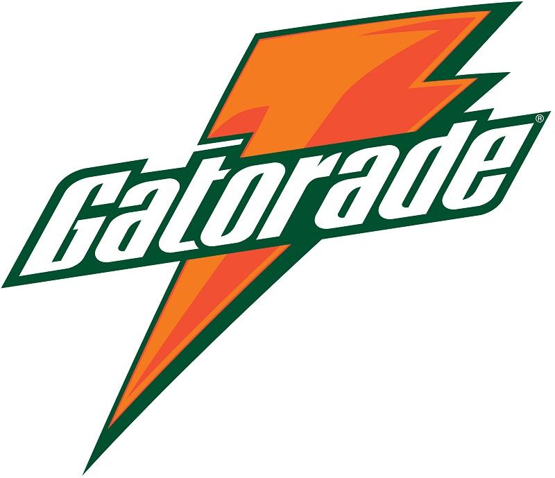 Gatorade Logo http://trilhasdomar.blogspot.com/2012_01_01_archive.html