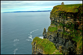 cliffs of moher como chegar