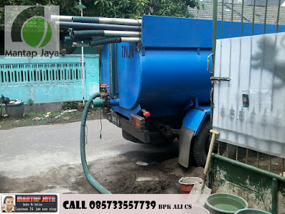 Jasa Tinja dan Sedot WC Semolowaru Surabaya 085235455077