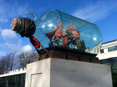 Free things to do in London with kids - Maritime Museum, Greenwich