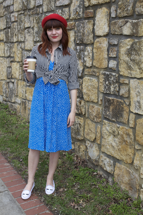 KansasCouture.com : Coffee Break