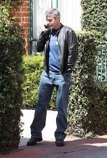 George in LA - April 2011 GcLA