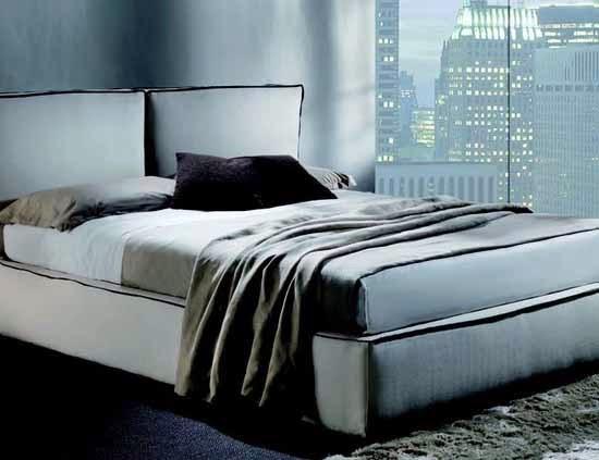 Gambar Foto Kamar Tidur modern