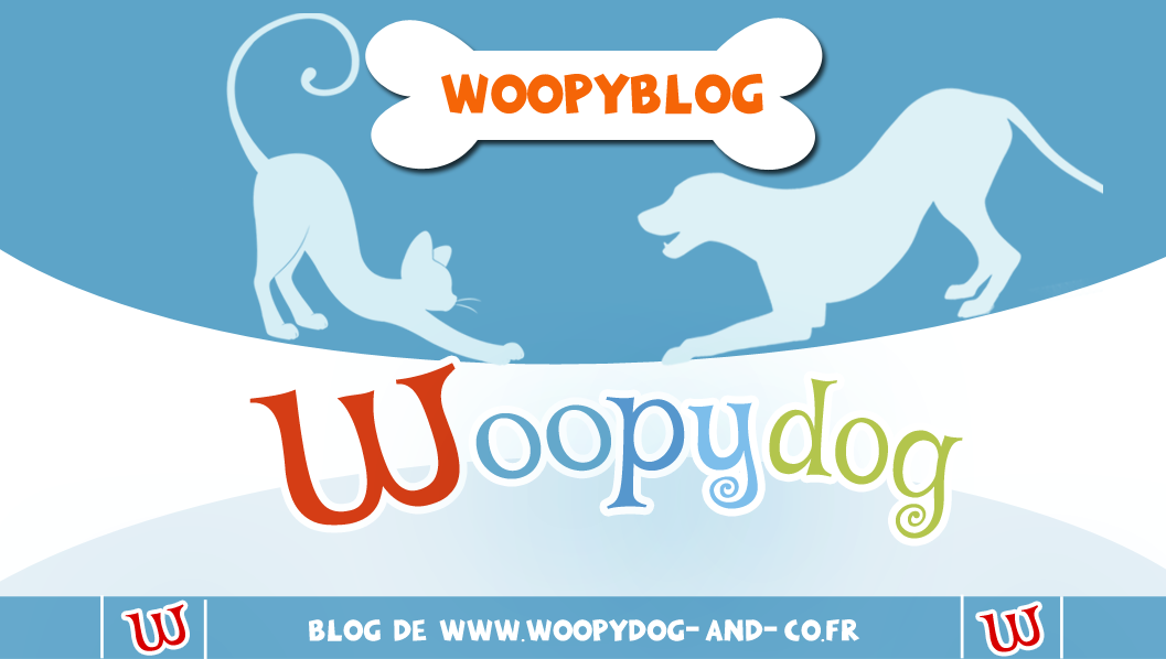Le blog de Woopydog and co