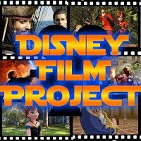 Disney Film Project