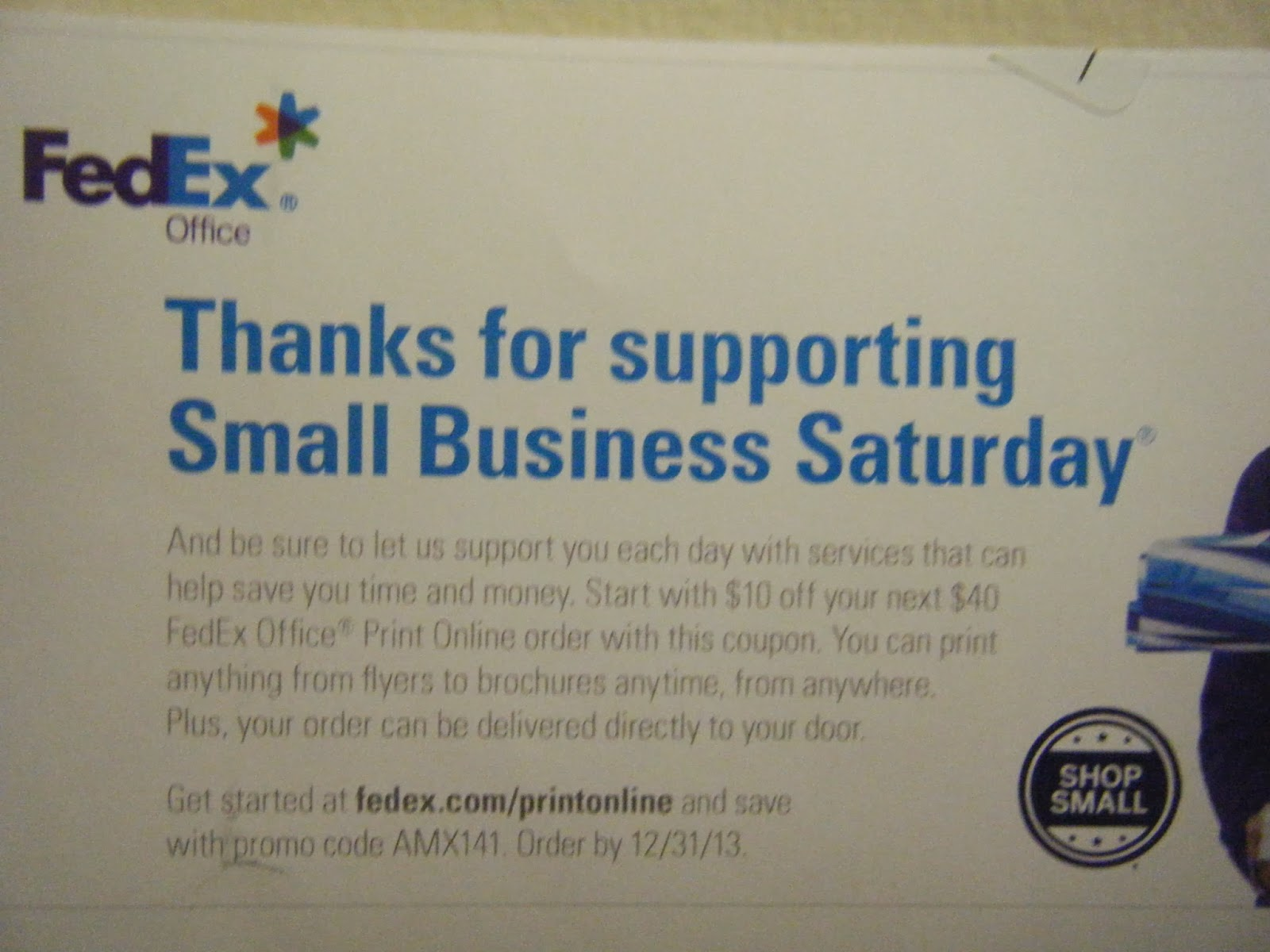 alfidi capital blog could fedex really be this clueless on coupons