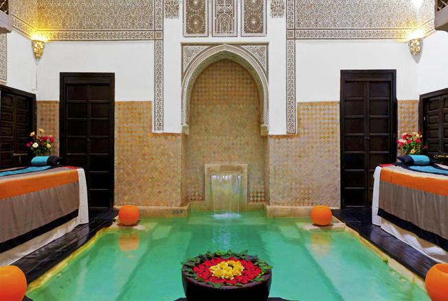 марокко маракеш риад angsana riads collection morocco marrakech