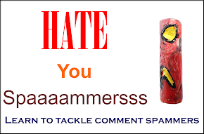 Tackle Comment Spammers