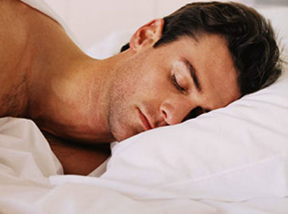 Revista saludablemente claves para una vida saludable - Para dormir bien ...