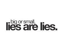 Pembohong, bohong | 10 Contoh orang yang membohongi dirinya sendiri