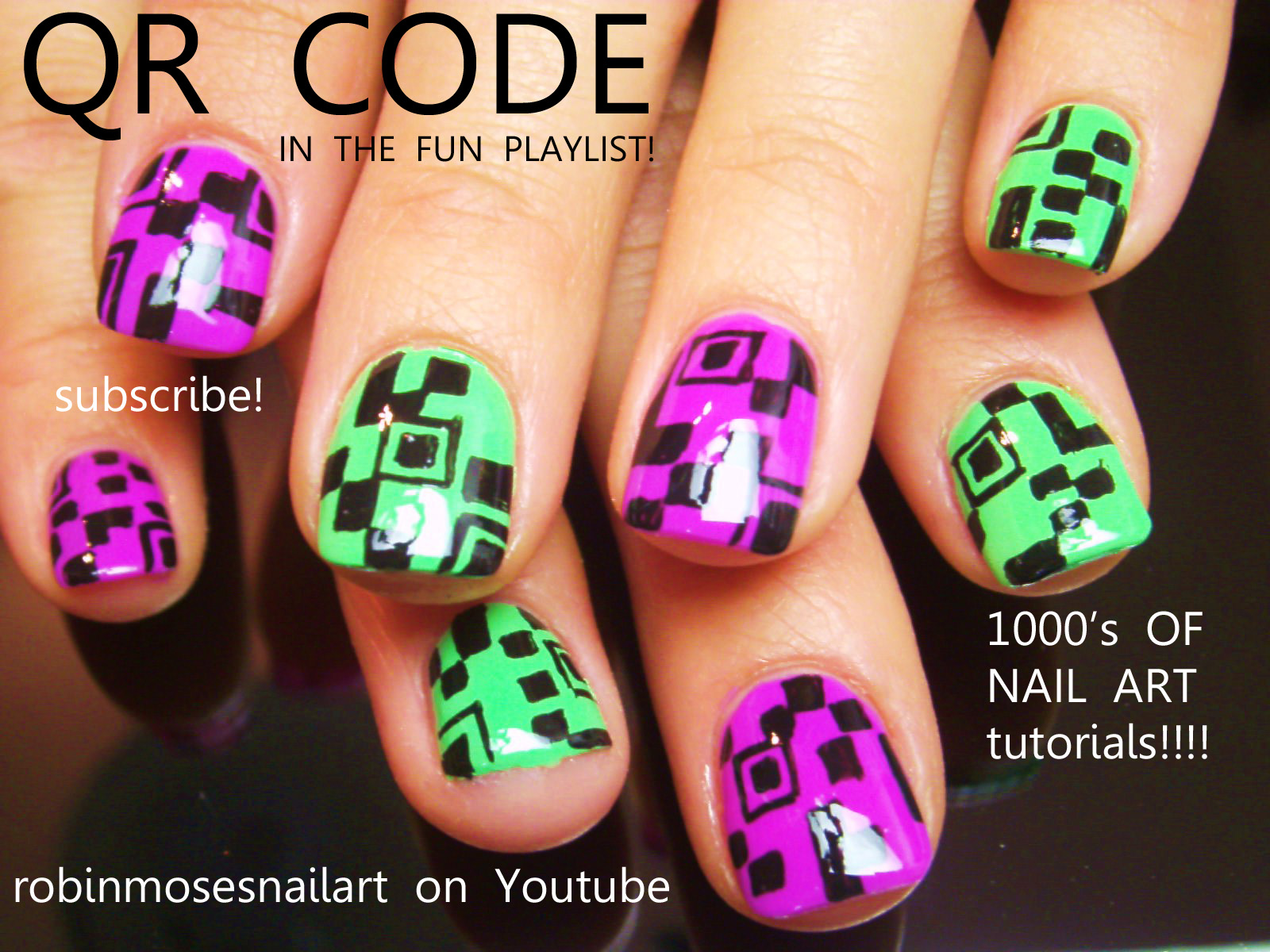 Lick my ice cream nails borgore nails dubstep nails music nails lick my ice cream nails borgore nails dubstep nails music nails dub nails long nails qr code short nails easy nails club nails party nails nail prinsesfo Choice Image